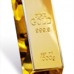 Goldbarren 999 Feingold Geldanlage