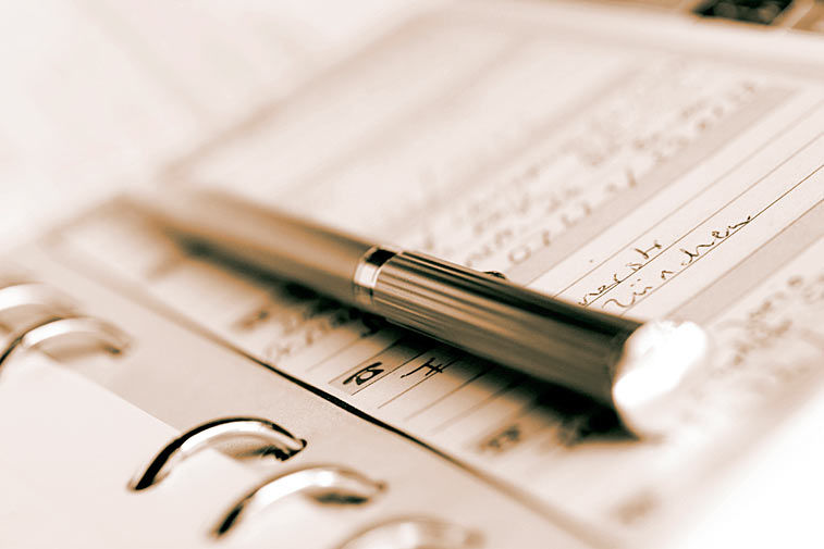 Business Terminkalender Terminplaner Kugelschreibenr Kulli Adressbuch