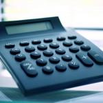 Kalkulator Tischrechner Taschenrechner Business