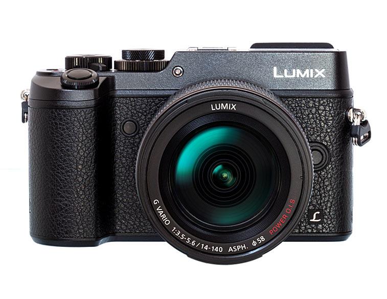 Lumix G DMC-GX8H