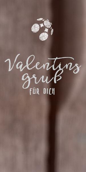 Valentinsgruß für Dich