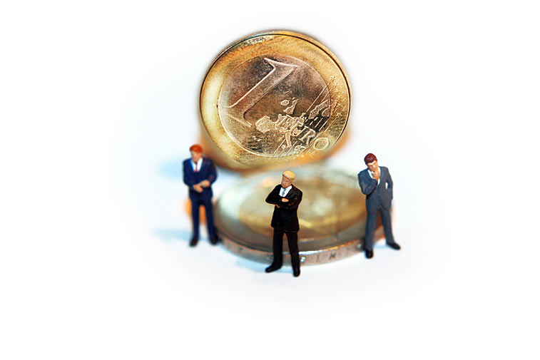 Euromünze Manager