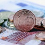 Euromünzen Cents