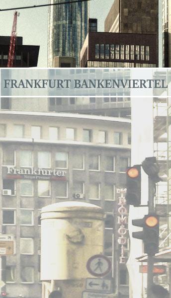 Frankfurt urban