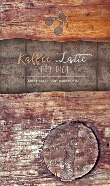 Kaffee Latte Milchkaffee