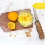Lemoncurd Zitronencreme