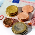 Münzgeld Scheine