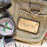 Reise Kompass