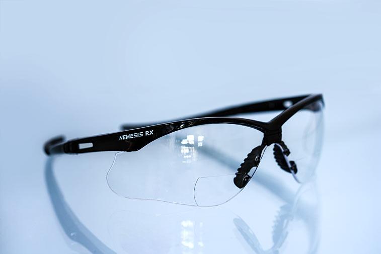 Schutzbrille Dioptrien