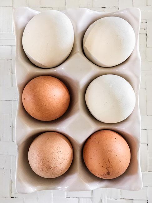 Eier Eierkarton