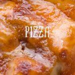 Pizza Käse