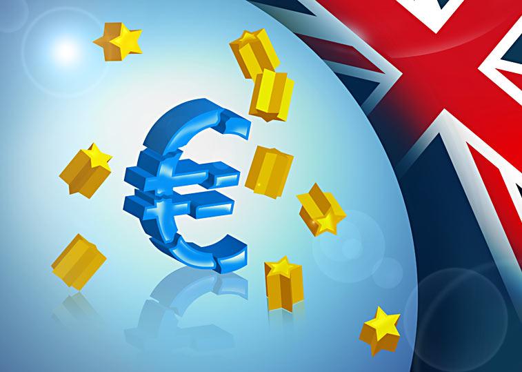 Europa Eengland Brexit Grossbritannien