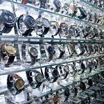 Luxusuhren Juwelier