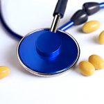 Stethoskop Tabletten Kapseln