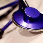Arzt Stethoskop