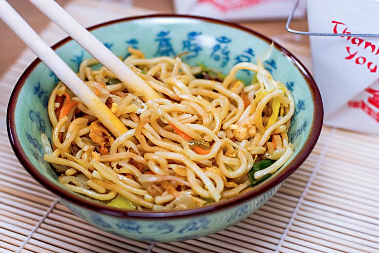 Chinesisch Essen Schwangerschaft