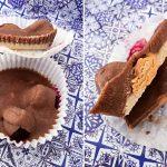 Rohe Schokolade Rohkost Reeses Pieces