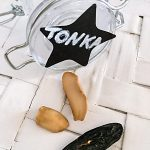 Tonka-Bohne
