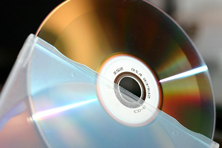 CD Hülle