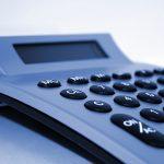 Tischrechner Taschenrechner Kalkulator