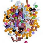 Arzneimittel Tabletten Kapseln