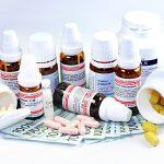 Homöopathie Geldscheine
