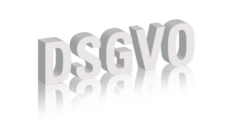 DSGVO Datenschutz-Grundverordnung Europa