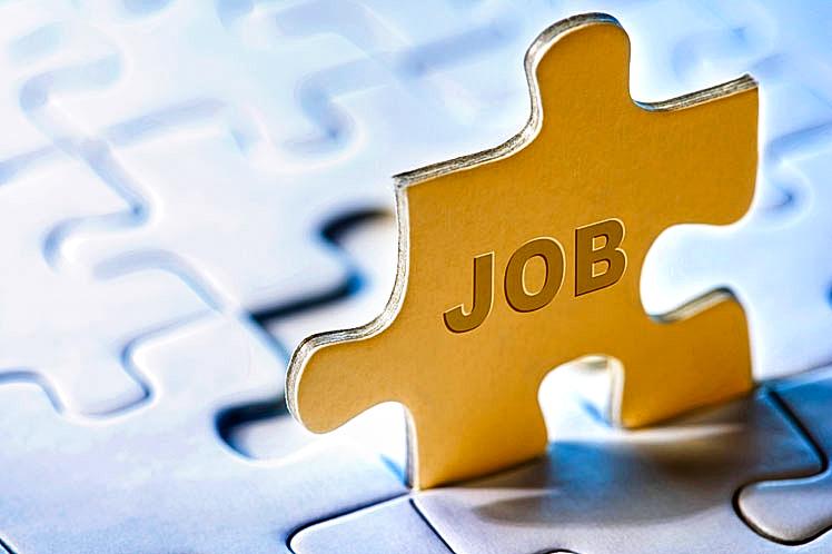 Puzzle Job-Angebote Stellenangebote Arbeit