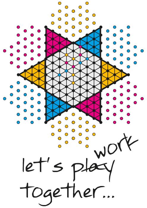 Halma Spiel Jobs Stellenangebote Team Zusammenarbeit Arbeit